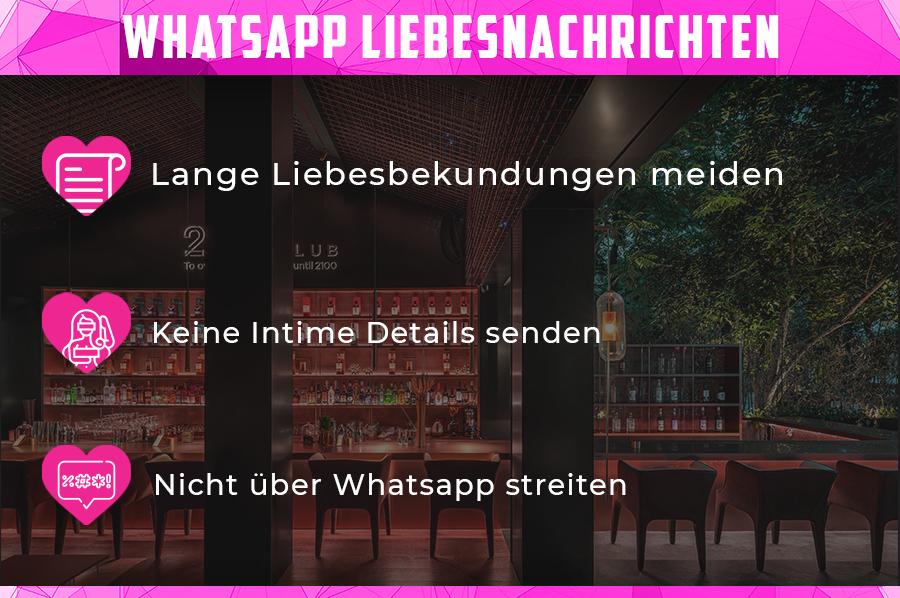 Sie Sucht Whatsapp